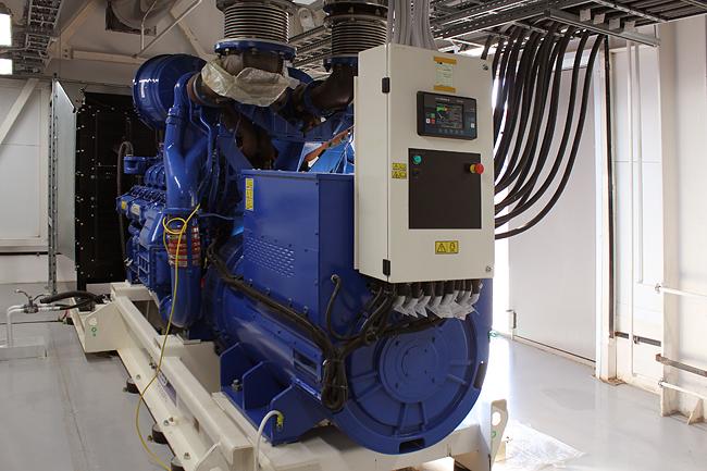 Дизельная электростанция FG Wilson, купить, продажа дизель-генераторная установка P1250P3 компании FG Wilson мощностью 1 МВт